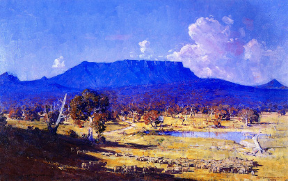 yarrampainting